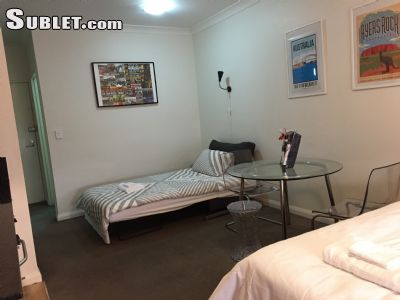 Image 5 furnished Studio bedroom Apartment for rent in Chippendale, Business District