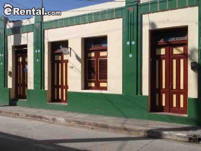 600 room for rent Baracoa Guantanamo, Cuba