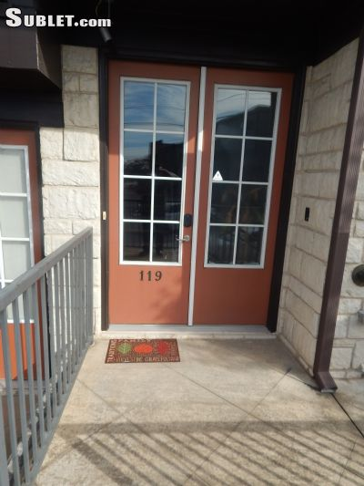 Townhouse for Rent in Fulton County