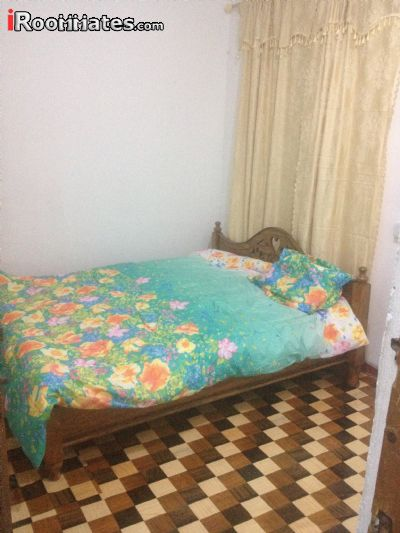 $120 room for rent Dar es Salaam, Tanzania