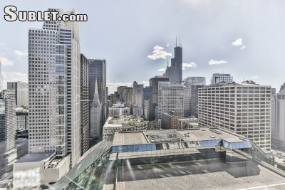 Image 7 furnished 1 bedroom Apartment for rent in Loop, Downtown