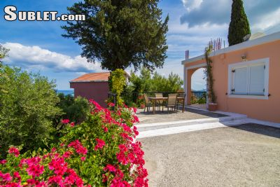 Image 1 furnished 2 bedroom House for rent in Alykes, Zakynthos