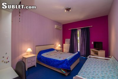 Image 10 furnished 2 bedroom House for rent in Alykes, Zakynthos