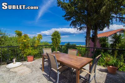 Image 2 furnished 2 bedroom House for rent in Alykes, Zakynthos