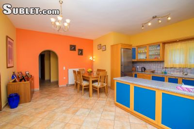 Image 4 furnished 2 bedroom House for rent in Alykes, Zakynthos