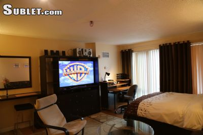 Image 6 furnished Studio bedroom Apartment for rent in Financial District, Old Toronto