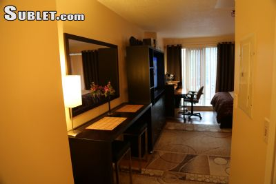 Image 8 furnished Studio bedroom Apartment for rent in Financial District, Old Toronto