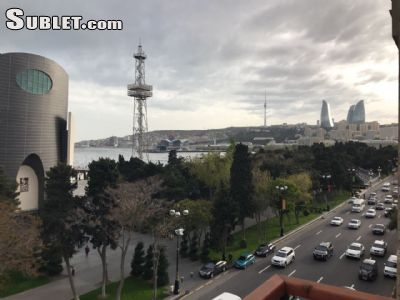 Image 10 furnished 2 bedroom Apartment for rent in Baku, Northeast Azerbaijan
