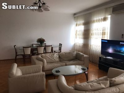 Image 4 furnished 2 bedroom Apartment for rent in Baku, Northeast Azerbaijan