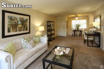 Image 4 either furnished or unfurnished 1 bedroom Apartment for rent in Anaheim, Orange County