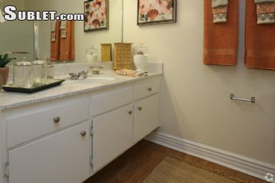 Image 6 either furnished or unfurnished 1 bedroom Apartment for rent in Anaheim, Orange County