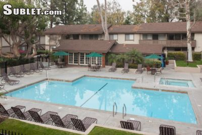 Image 7 either furnished or unfurnished 1 bedroom Apartment for rent in Anaheim, Orange County
