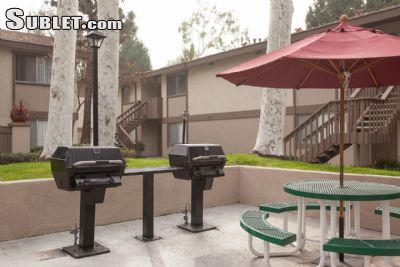 Image 8 either furnished or unfurnished 1 bedroom Apartment for rent in Anaheim, Orange County