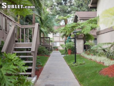 Image 9 either furnished or unfurnished 1 bedroom Apartment for rent in Anaheim, Orange County