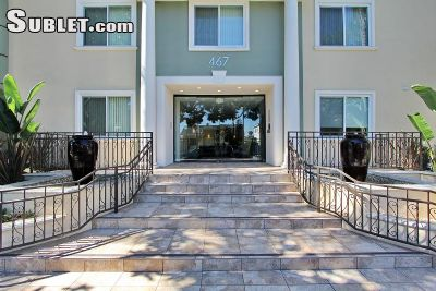 Image 2 Furnished room to rent in Beverly Hills, West Los Angeles 2 bedroom Apartment