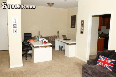 Image 3 Furnished room to rent in Beverly Hills, West Los Angeles 2 bedroom Apartment