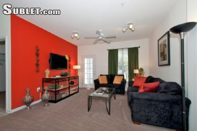Image 10 Furnished room to rent in Gainesville, Alachua (Gainesville) 4 bedroom Apartment