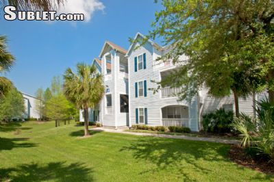 Image 2 Furnished room to rent in Gainesville, Alachua (Gainesville) 4 bedroom Apartment