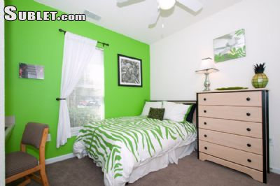 Image 7 Furnished room to rent in Gainesville, Alachua (Gainesville) 4 bedroom Apartment