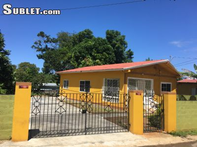 Image 1 furnished 2 bedroom House for rent in Ocho Rios, Saint Ann