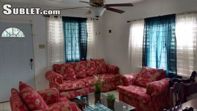 Image 3 furnished 2 bedroom House for rent in Ocho Rios, Saint Ann