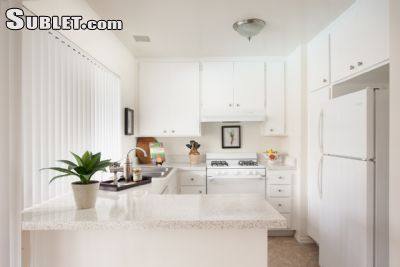 Image 2 either furnished or unfurnished 2 bedroom Apartment for rent in Anaheim, Orange County
