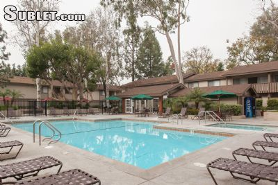 Image 6 either furnished or unfurnished 2 bedroom Apartment for rent in Anaheim, Orange County