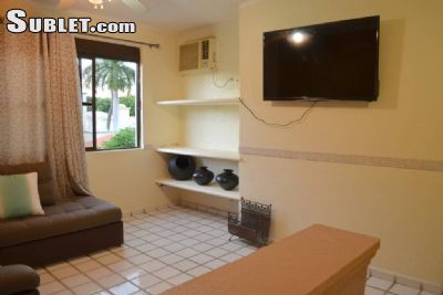 Image 3 furnished 3 bedroom Apartment for rent in Cancun, Quintana Roo