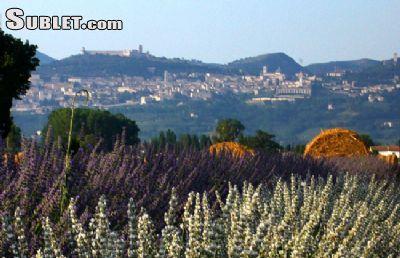 Image 10 furnished 1 bedroom Apartment for rent in Bastia Umbra, Perugia