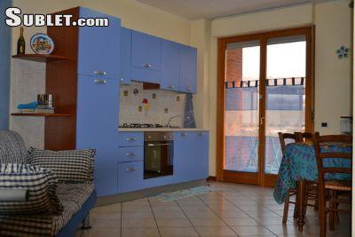 Image 2 furnished 1 bedroom Apartment for rent in Bastia Umbra, Perugia