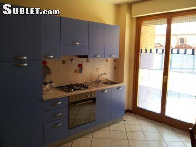 Image 3 furnished 1 bedroom Apartment for rent in Bastia Umbra, Perugia