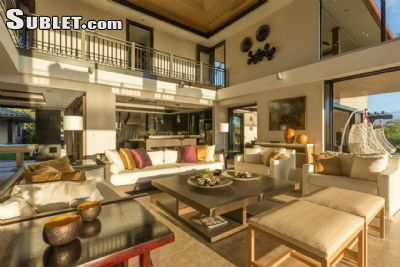 Image 3 furnished 5 bedroom House for rent in Miami Beach, Miami Area