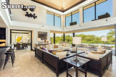Image 4 furnished 5 bedroom House for rent in Miami Beach, Miami Area