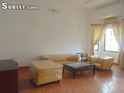 Image 1 furnished 3 bedroom House for rent in Vung Tau, Ba Ria Vung Tau