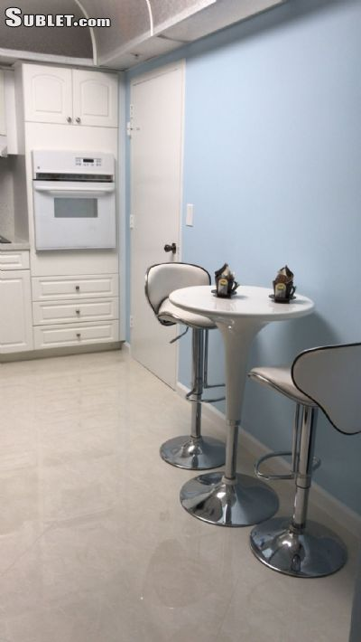 Image 6 furnished 1 bedroom Apartment for rent in Hollywood, Ft Lauderdale Area