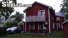 Image 2 furnished 3 bedroom Apartment for rent in Parnu, Parnu County