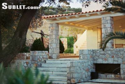 Image 1 furnished 1 bedroom House for rent in Kranidi, Argolis
