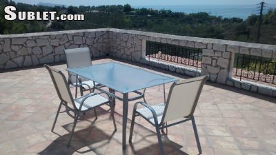 Image 3 furnished 1 bedroom House for rent in Kranidi, Argolis