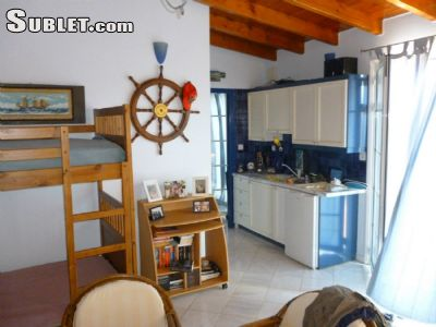 Image 6 furnished 1 bedroom House for rent in Kranidi, Argolis