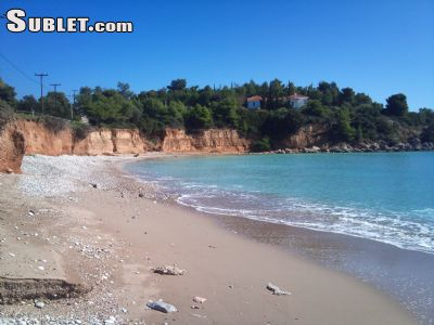 Image 9 furnished 1 bedroom House for rent in Kranidi, Argolis