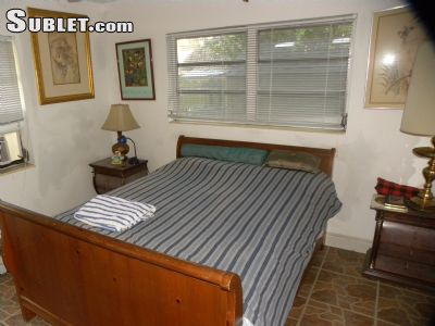 Image 2 Furnished room to rent in Fort Lauderdale, Ft Lauderdale Area 4 bedroom House