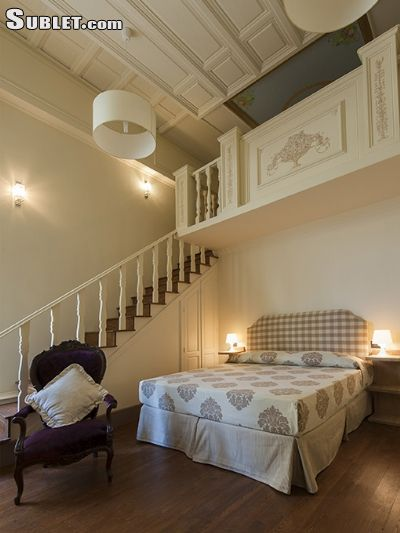 Image 4 furnished 4 bedroom Apartment for rent in Florence, Florence