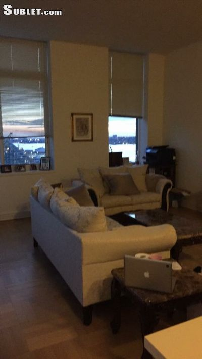Image 1 furnished 2 bedroom Apartment for rent in Upper West Side, Manhattan