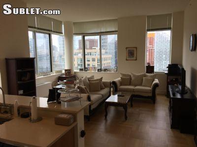 Image 4 furnished 2 bedroom Apartment for rent in Upper West Side, Manhattan