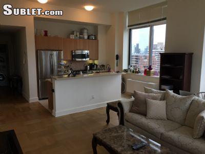 Image 5 furnished 2 bedroom Apartment for rent in Upper West Side, Manhattan