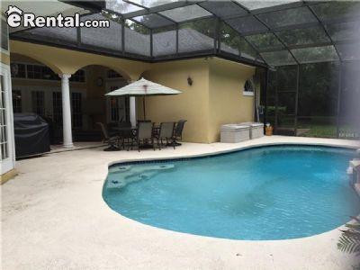 Image 7 unfurnished 5 bedroom House for rent in Longwood, Seminole (Altamonte)