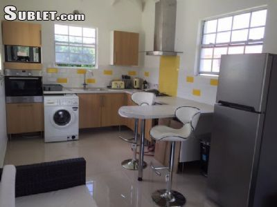 Image 1 furnished 4 bedroom Apartment for rent in Gros Islet, Saint Lucia