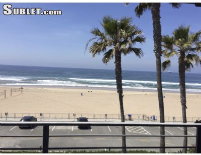 Image 1 furnished 3 bedroom Apartment for rent in Manhattan Beach, South Bay