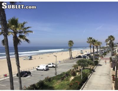 Image 2 furnished 3 bedroom Apartment for rent in Manhattan Beach, South Bay