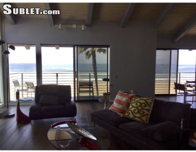 Image 3 furnished 3 bedroom Apartment for rent in Manhattan Beach, South Bay